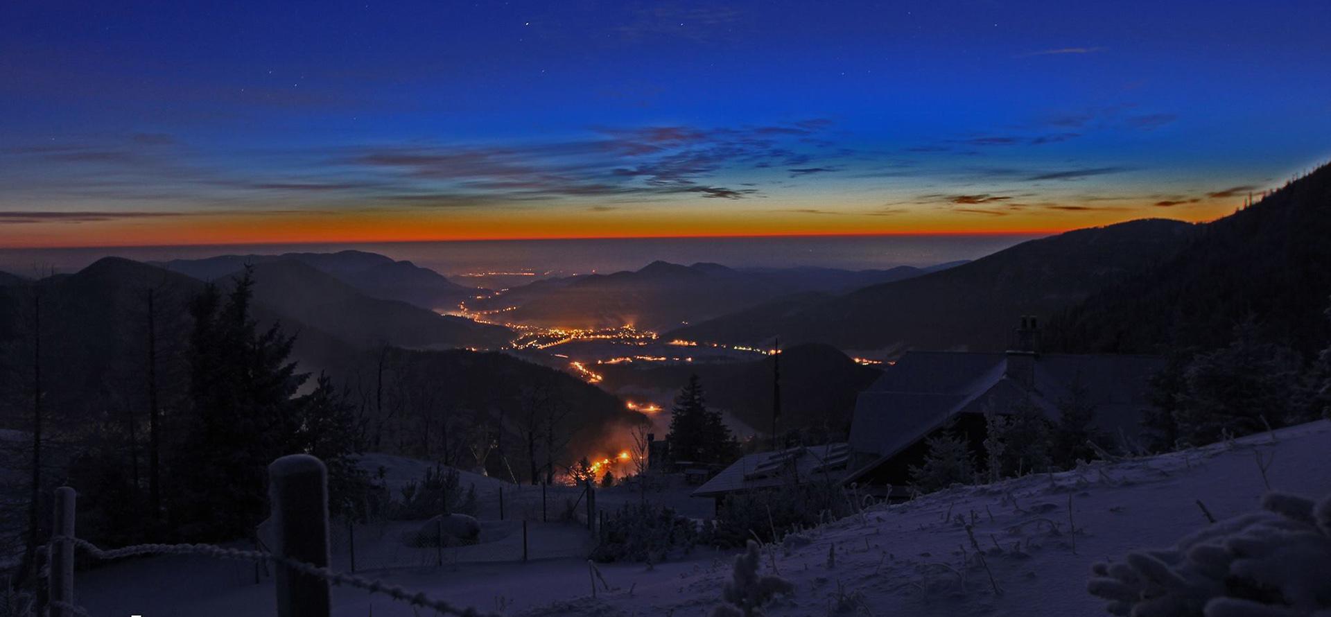 Der Schneeberg
